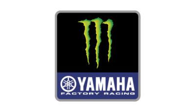 logo vector Monster Energy Yamaha MotoGP