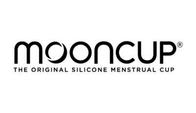logo vector Mooncup