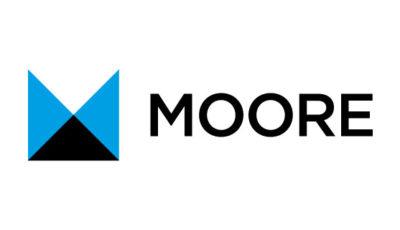 logo vector Moore