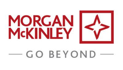 logo vector Morgan McKinley