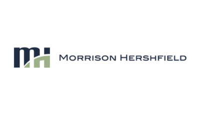 logo vector Morrison Hershfield
