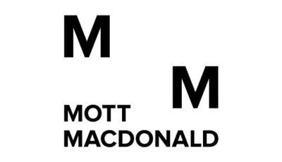 logo vector Mott MacDonald