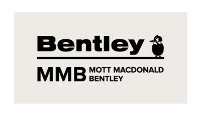 logo vector Mott MacDonald Bentley