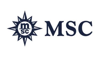 logo vector MSC Cruises