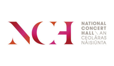 logo vector National Concert Hall