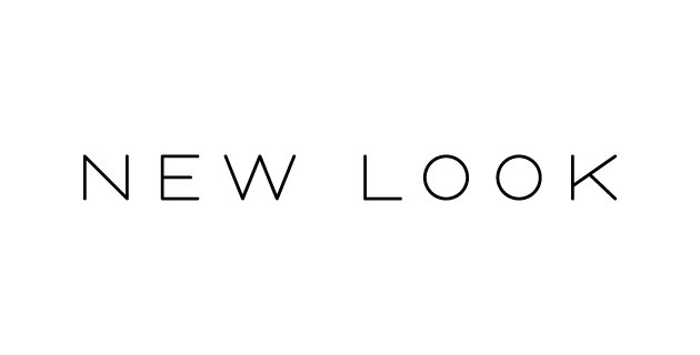 logo vector New Look