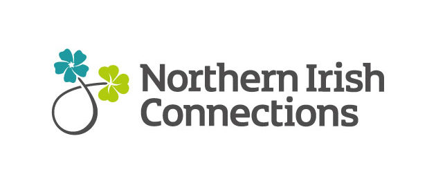 logo vector Northern Irish Connections