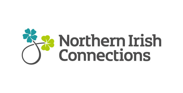 logo vector Northern Irish Connections