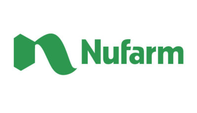logo vector Nufarm