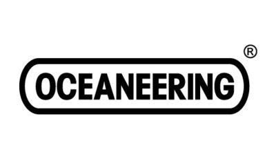 logo vector Oceaneering