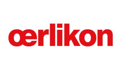 logo vector Oerlikon