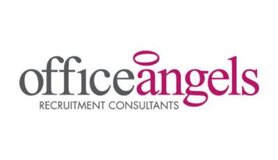 logo vector Office Angels