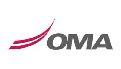 logo vector OMA