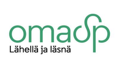 logo vector Omasp