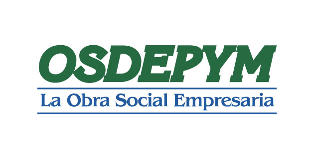logo vector Osdepym