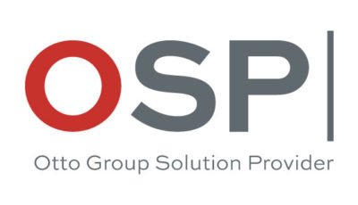 logo vector Otto Group Solution Provider