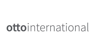 logo vector Otto International