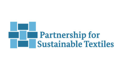 logo vector Partnership for Sustainable Textiles
