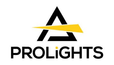 logo vector Prolights