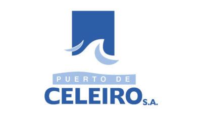 logo vector Puerto de Celeiro