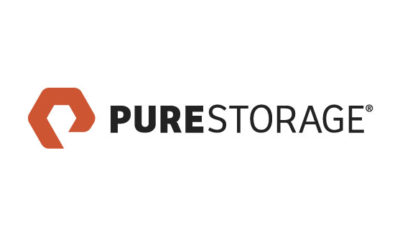 logo vector Pure Storage