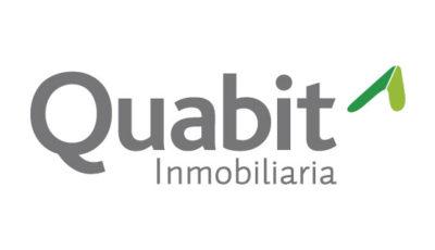 logo vector Quabit Inmobliaria