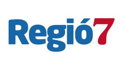 logo vector Regió7