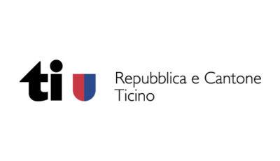 logo vector Repubblica e Cantone Ticino