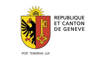 logo vector République et canton de Genève