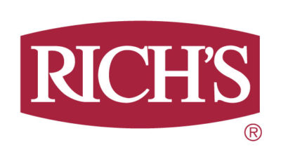 logo vector Rich Products Corporation