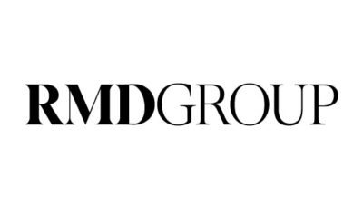 logo vector RMD Group