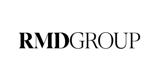 logo vector RMD Group