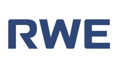 logo vector RWE