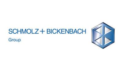 logo vector SCHMOLZ + BICKENBACH AG
