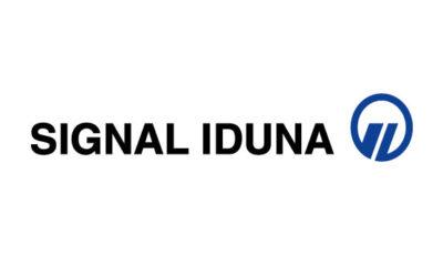 logo vector Signal Iduna