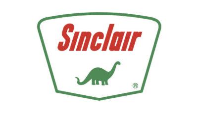 logo vector Sinclair Oil