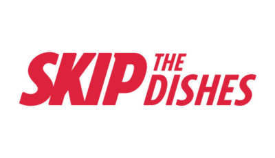logo vector SkipTheDishes