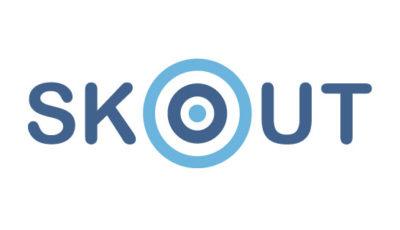 logo vector Skout