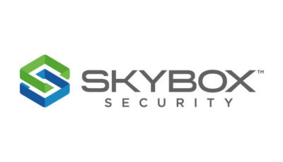 logo vector Skybox Security