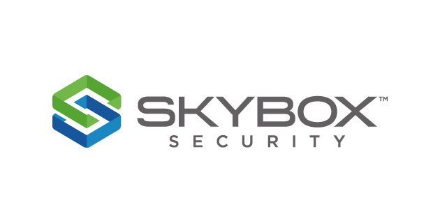 logo vector Skybox Security