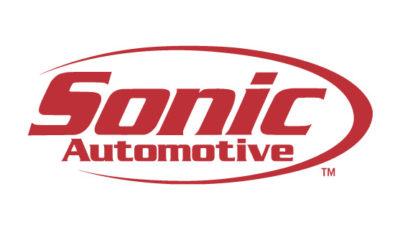 logo vector Sonic Automotive