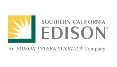 logo vector Southern California Edison