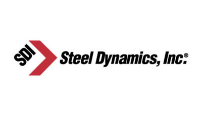 logo vector Steel Dynamics