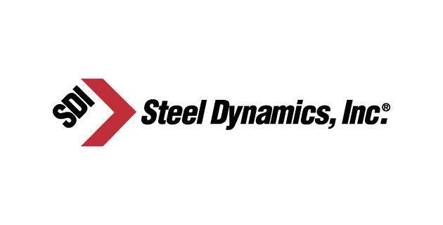 logo vector Steel Dynamics