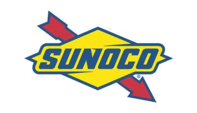 logo vector Sunoco