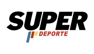 logo vector Superdeporte