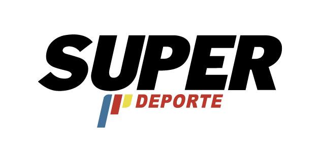 logo vector Superdeporte