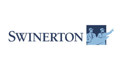 logo vector Swinerton