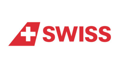 logo vector Swiss Air Lines