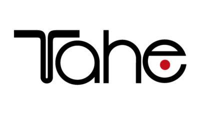 logo vector Tahe
